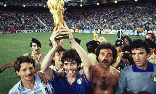 世界杯金童