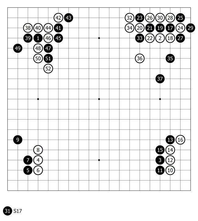 """图2:形式各异的""""点三·三"""""""