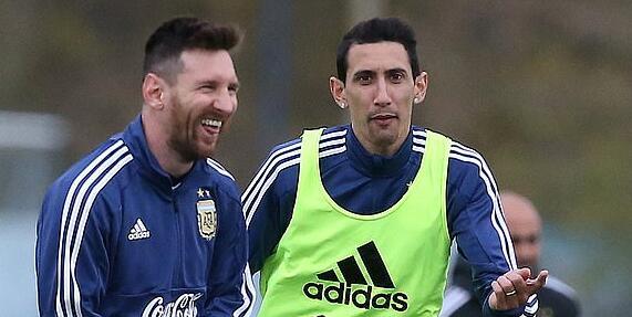 阿根廷名将炮轰:国家队凭啥不选我 有种别选梅西