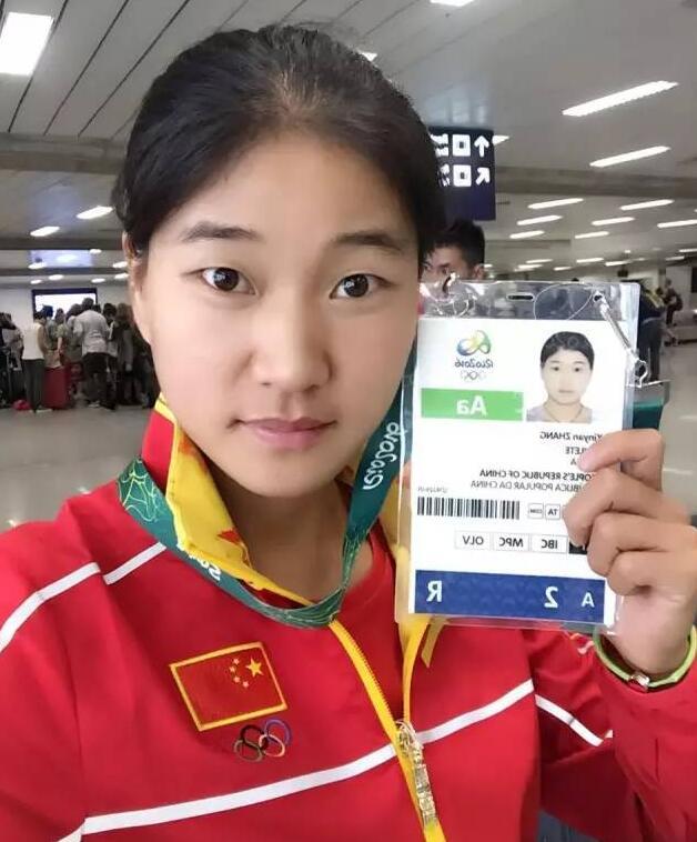 障碍赛才破纪录半马又夺冠 中国中长跑破局靠她?