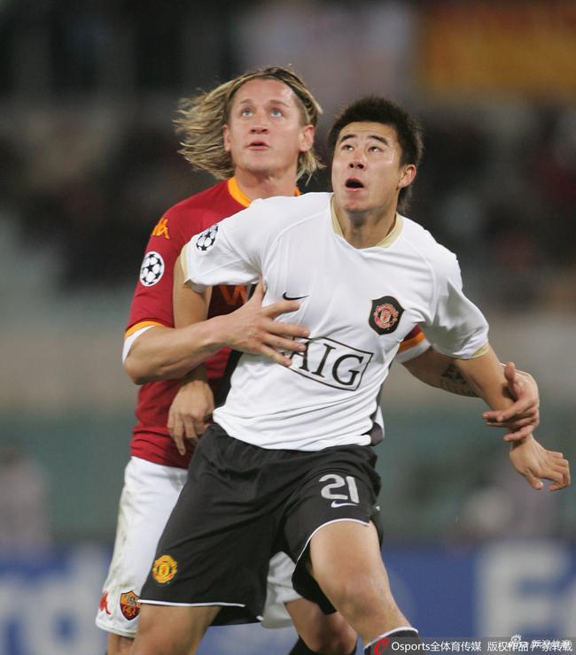 董方卓:王小东言论让人遗憾 中国足球构成不简单