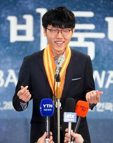 申真谞力压朴廷桓夺得2018年度韩国围棋MVP
