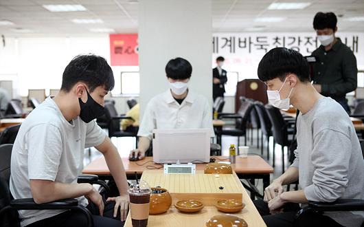朴廷桓出战农心杯韩国选拔赛