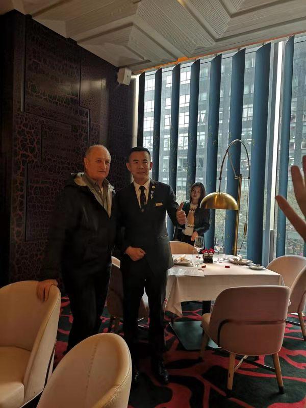 京媒:斯科拉里现身北京某酒店 若回中国首选国安