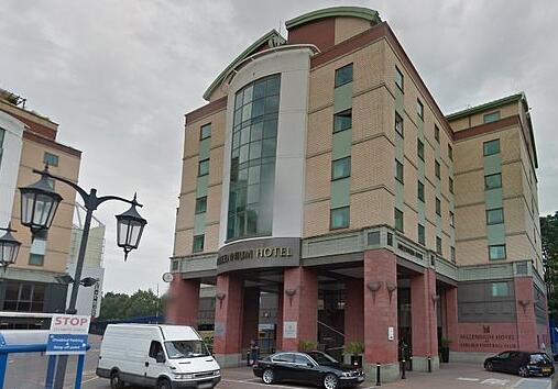 阿布的酒店