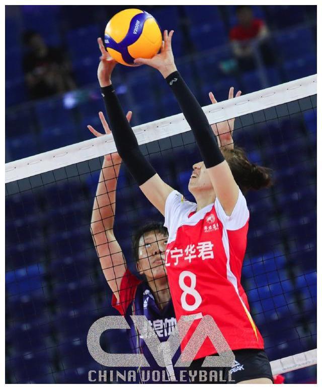 全国女排锦标赛辽宁与广东迎来八强生死战