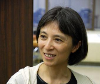 《棋魂》作者崛田由美