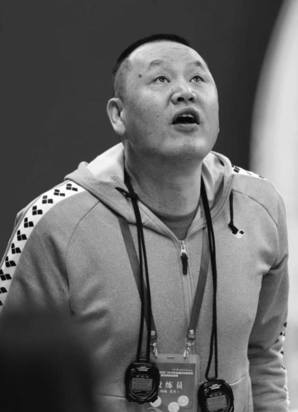 徐国义去世:隐瞒脑瘤病情 拿命换中国游泳崛起