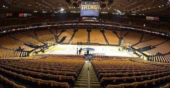 NBA下赛季也可能空场进行! 或限制入场人数