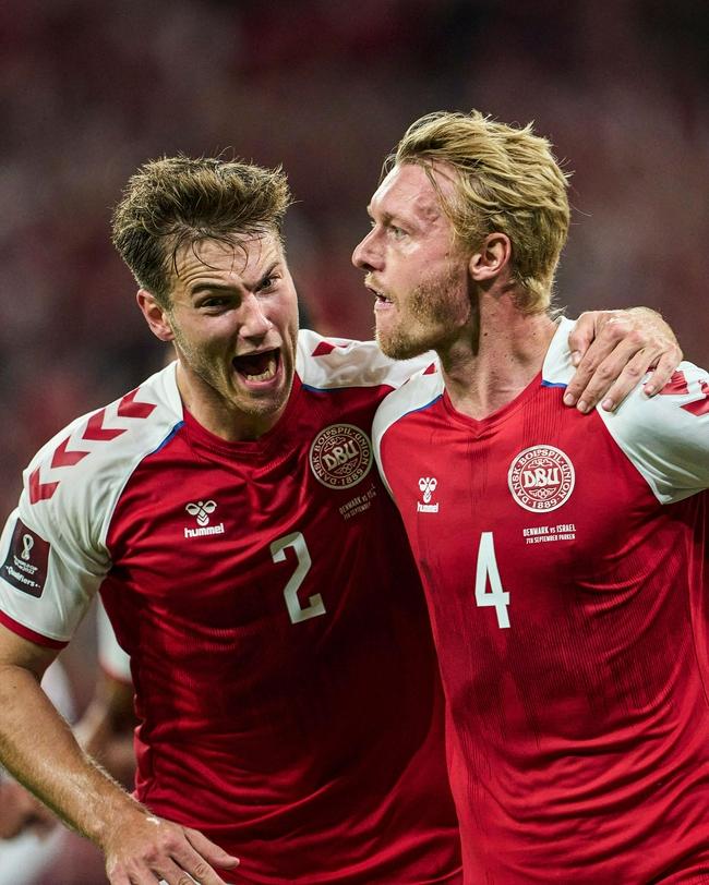 德国后又一队晋级2022世界杯!北欧劲旅8连胜出线