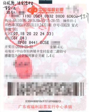 老彩民守生日号5年终揽福彩951万:之前最高中200元