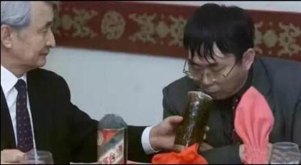中国足球冲出亚洲的庆功之酒