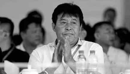 国际足联主席悼念迟尚斌:中国足球的传奇人物