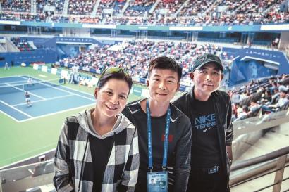 吴迪2009年济南全运会网球男单冠军2013年沈阳全运会网球男单冠军2017年天津全运会网球男单冠军
