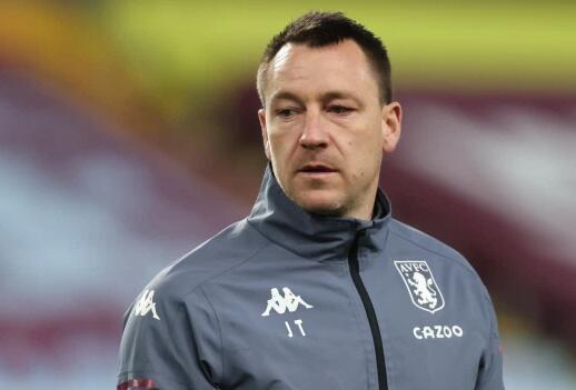 切尔西传奇从维拉辞职将游历欧洲 下一步当主教练
