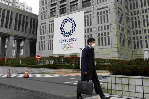 东京奥运会不容许海外观众参与观战