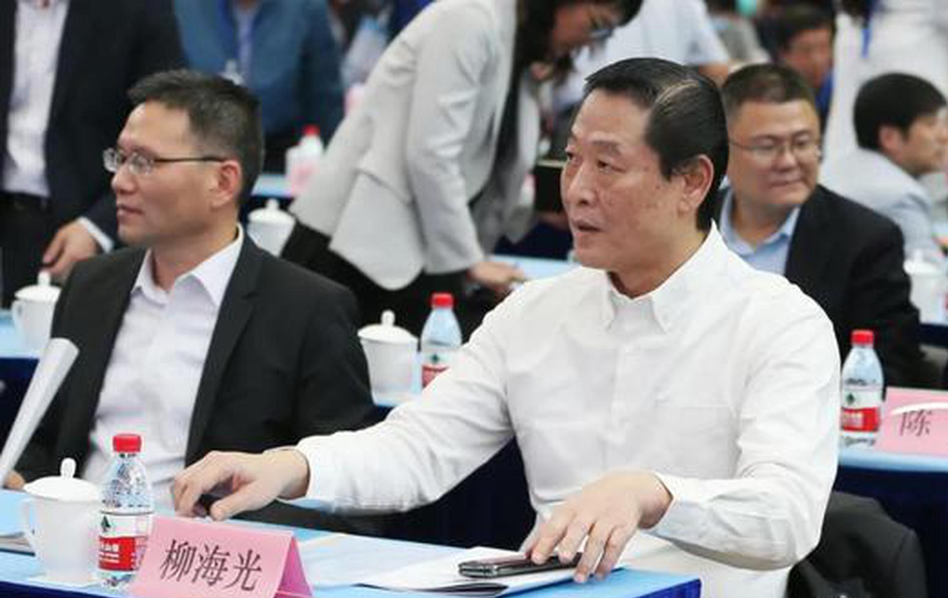 柳海光:真正做到专业人做专业事 为上海足球做贡献