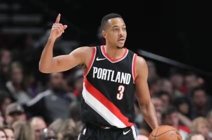 NBA投篮他们5人最准 开拓者两将包揽前两名