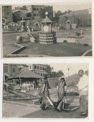 1932-1934年汉口小高尔夫球场