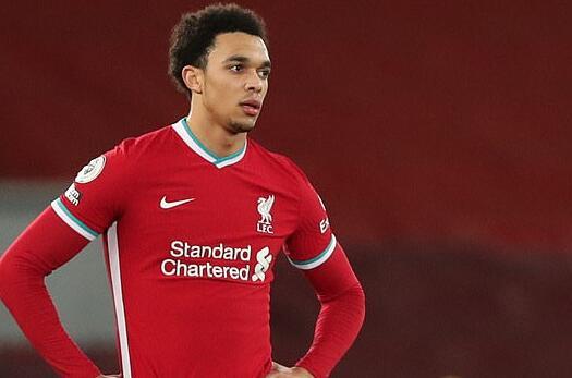 利物浦上一年红星状况下滑 名宿:杰拉德当年