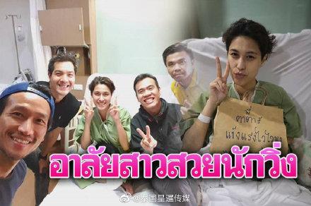 令人惋惜!泰国坚强抗癌马拉松女孩离世