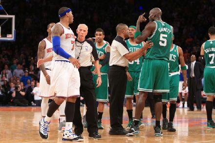 前NBA状元:加内特便是个只会叫不会咬的吉娃娃