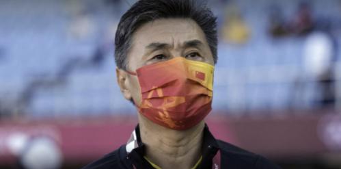 媒体人:水庆霞不是女足主帅唯一人选 不会选洋帅