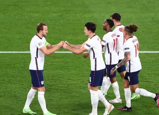 英两大王牌:不满足于四强 要比世界杯更进一步