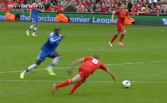 利物浦传奇球星杰拉德供认,时至今日,那次著名的滑倒依然在困扰着他