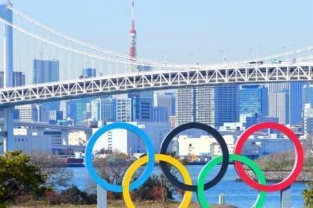 距离东京奥运会开幕还有149天