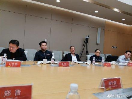鲁能老总:周海滨、崔鹏、刘振理将在新赛季离开