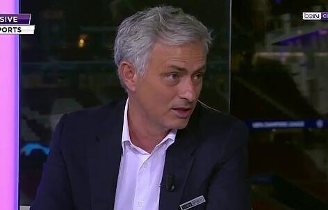 穆帅评欧冠最佳阵容:红军6人 为何选梅西不选C罗