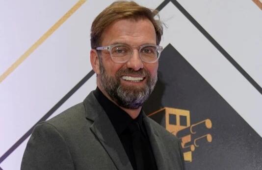利物浦荣获年度最佳球队奖