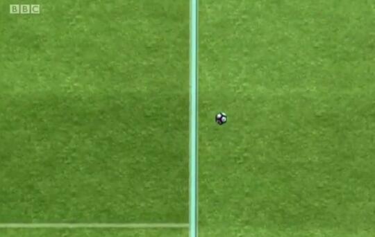 曼联又得利了!技术分析:红魔扳平进球本无效