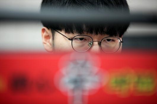 网友怀疑韩国棋手作弊赢中国:跟AI极高吻合度