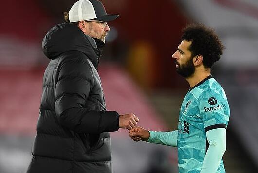 萨拉赫放话给利物浦施压?他的未来到底在哪儿