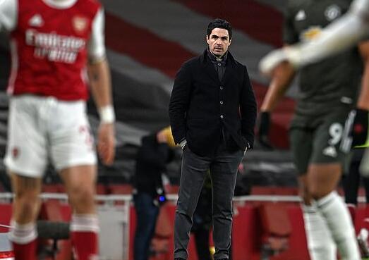 利物浦名宿卡拉格以为,阿森纳没有可能杀入前四