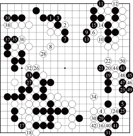 (第三谱101-150)