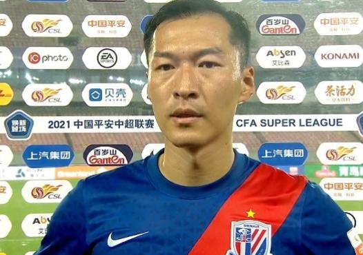 吴曦:武汉队很顽强 蒿俊闵加盟对球队帮助很大