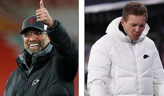 利物浦欧冠对决遇危机 德国禁止入境 恐易地举办