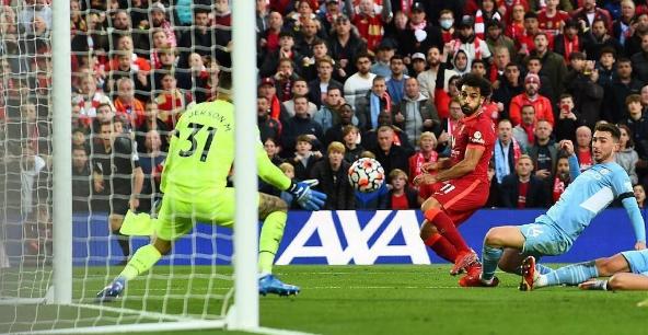萨拉赫:利物浦会为冠军而战 我们具备这样的实力!