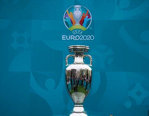 欧洲杯总奖金额度达3.93亿镑 冠军队拿钱拿到手软