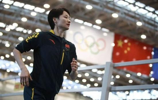 【博狗扑克】跆拳道抽签揭晓:吴静钰首轮遇硬仗 对手世界第三