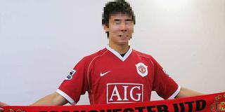 脑洞|一个中国人 怎么奋斗才能够去曼联踢球