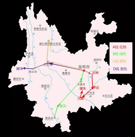2018云南围棋亲子冬令营吹响集结号 滇云名手荟萃