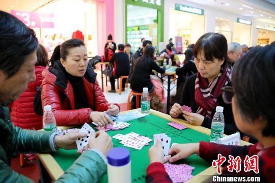 2017北京市民扑克大赛落幕 弘扬扑克文化为宗旨
