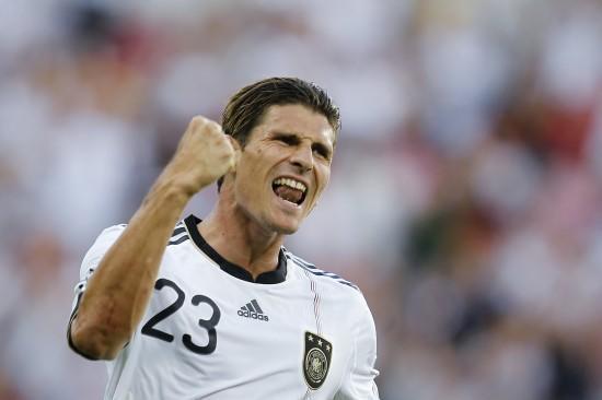德甲老将:还没感觉自己已老 想随德国去世界杯