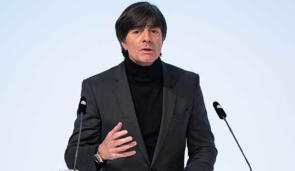 勒夫:德国目标世界杯夺冠 不怕任何强大的对手