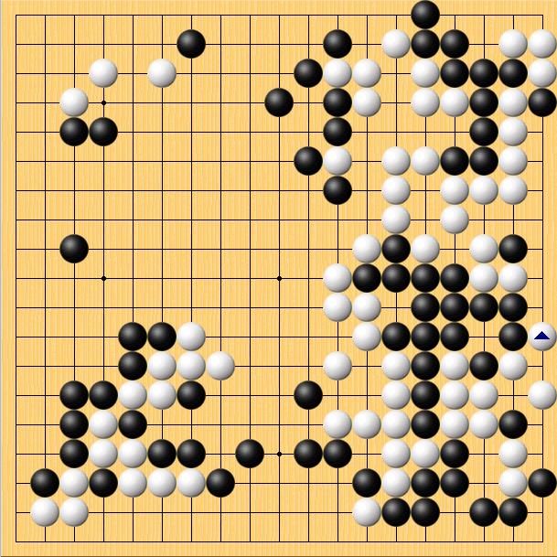 韩日最强AI战石子旋风胜DeepZenGo 2:1夺天王山
