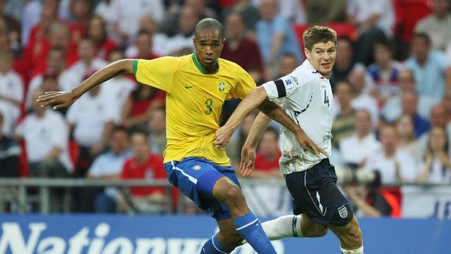 巴西主帅:沙尔克1将表现好 有机会带他去世界杯